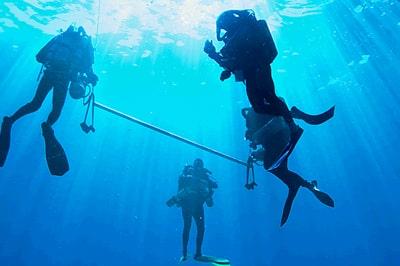 PADI for Advanced Divers