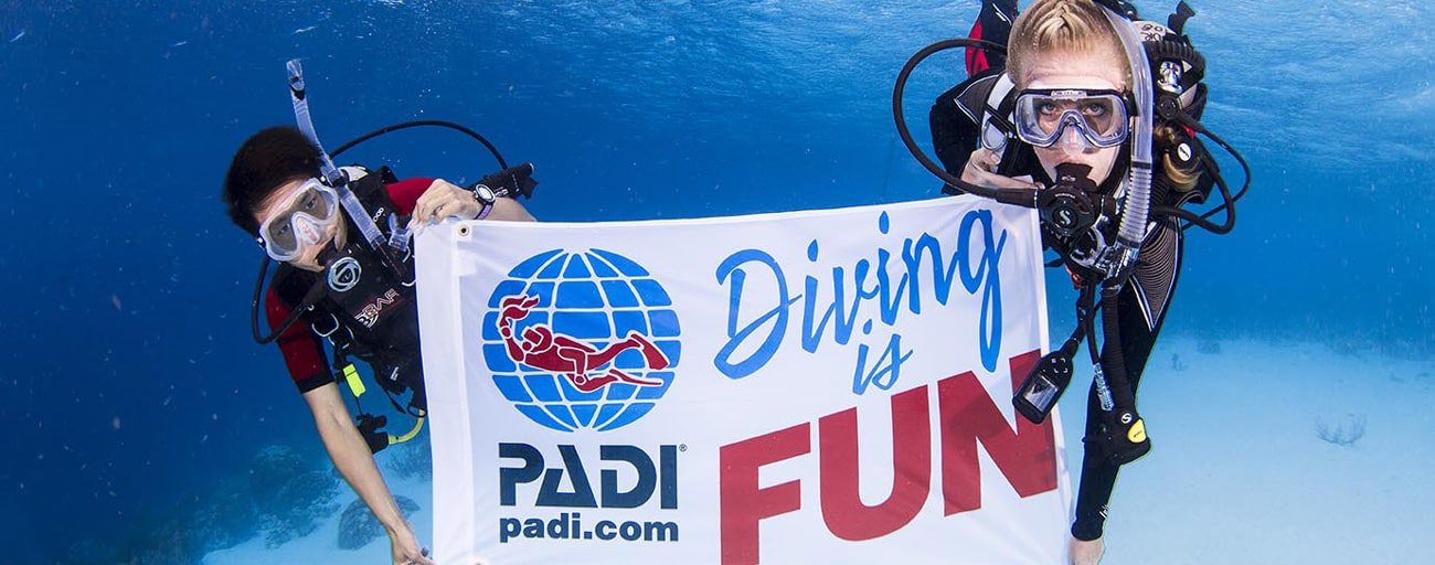 Fun-Dives